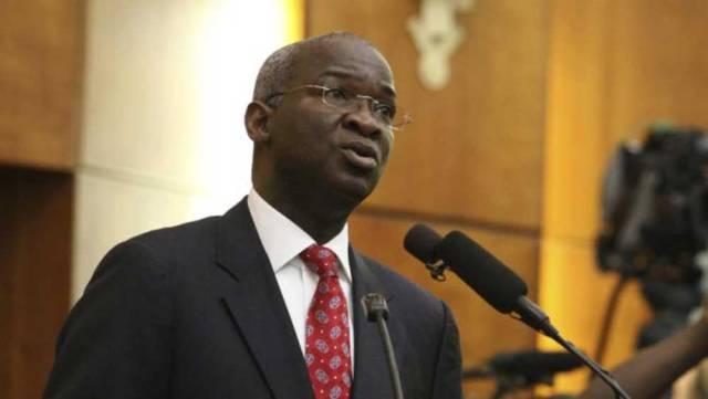 Babatunde Fashola, Minister Of Power, Works And Housing