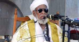 Sheikh Dahiru Usman Bauchi, Jagoran Mabiya Darikar Tijjaniyya