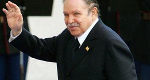 Abdelaziz Boutefik, President Algeria