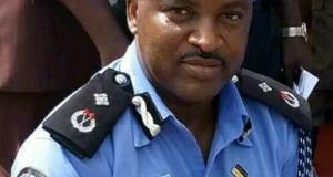 Ahmad Abdur-Rahman, Commissioner Of Police Kaduna State