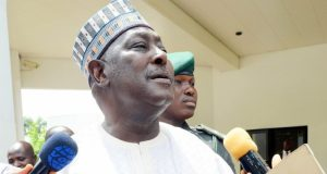 Babachir Lawal, Former Secretary To The Government Of The Federation