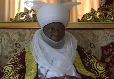 Shehu Idris, Emir Of Zazzau