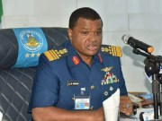 Air Marshal Sadique Abubakar, NAF Chief Of Air Staff