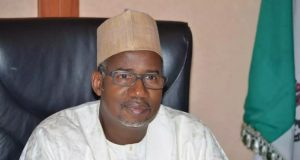 Bala Muhammed, Governor Bauchi State
