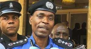 Mohammed Adamu , Inspector-General Of Police, IGP