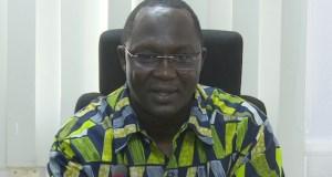 Ayuba Wabba, President Nigerian Labour Congress, NLC