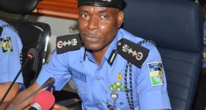 Mohammed Adamu, Inspector General Of Police, IGP