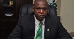 Osita Aboloma, Director-General, Standards Organisation Of Nigeria, SON