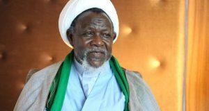 Ibrahim El-Zakzaky, leader Of The Islamic Movement Of Nigeria, IMN