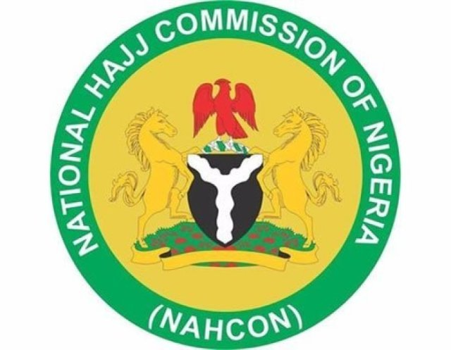 National Hajj Commission Of Nigeria, NAHCON