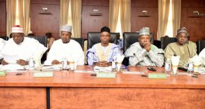 The Northern States Governors Forum