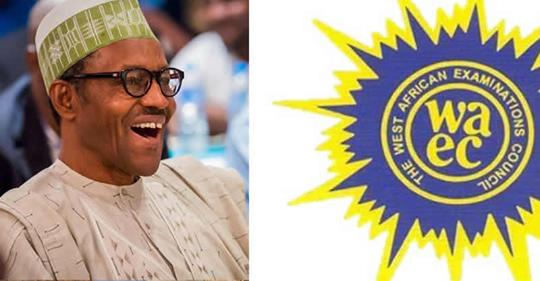 Buhari's academic qualification