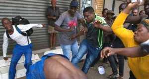 xenophobic attacks on nigeria