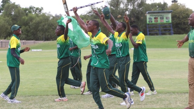 :Nigeria Replace Zimbabwe In Men's T-20 ICC World Cup