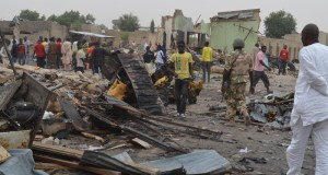 FG Says 330 Attacks, 1,460 Deaths Recorded In 7 Months