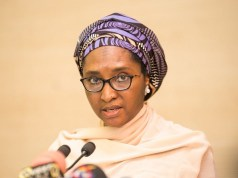 Zainab Ahmed, Finance Minister, Budget And National Planning