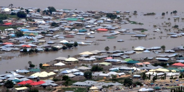 250 Houses Destroyed In Jigawa State