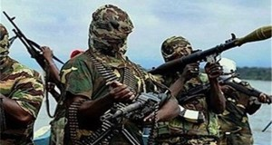 Military Foils Insurgents Attack On Dikwa