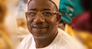 Bala Mohammed, Bauchi State Governor