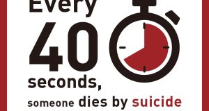 of World Suicide Prevention