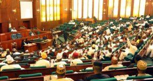 House Of Representatives To Revisit NGOs Control Bill