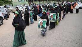 Islamic Movement in Nigeria.