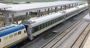 Federal Government Approves $5.3bn For Ibadan-Kano Standard Rail Project