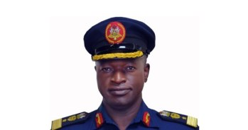 NAF's spokesman, Air Commodore Ibikunle Daramola