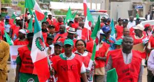 New Minimum Wage: FG, Labour Adjourned Meeting Ends In Deadlock