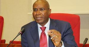 Obarisi Ovie Omo-Agege, Senator Representing Delta State