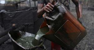 Nigeria's Stolen Oil; NEITI Says Metering Can Reduce Volume