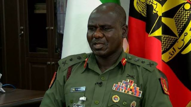 Buratai Calls For Intensification To Counter Violent Extremism