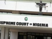 Supreme Court Strikes Out Appeal Against Buhari's Victory