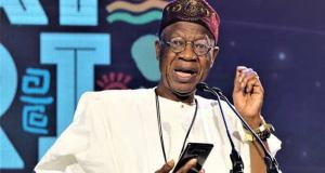 FG To Priotise Creative Industry Commercialisation In 2020 – Lai Mohammed