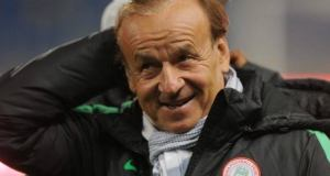 2022 World Cup: Rohr Wishes To Lead Super Eagles To Championship