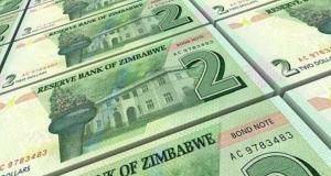 Zimbabwe: New Banknotes Arrive Banks