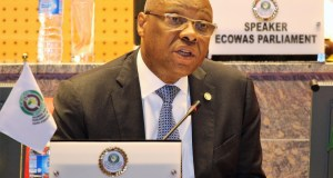 Jean Claude Brou President ECOWAS