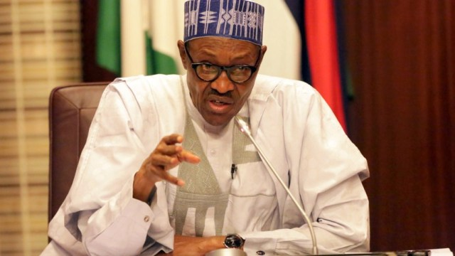 President Buhari Condemns ISWAP Execution Of 11 Christians