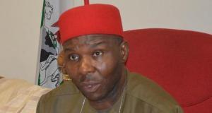Chukwuka Utazi, Senator Representing Enugu-North Senatorial District