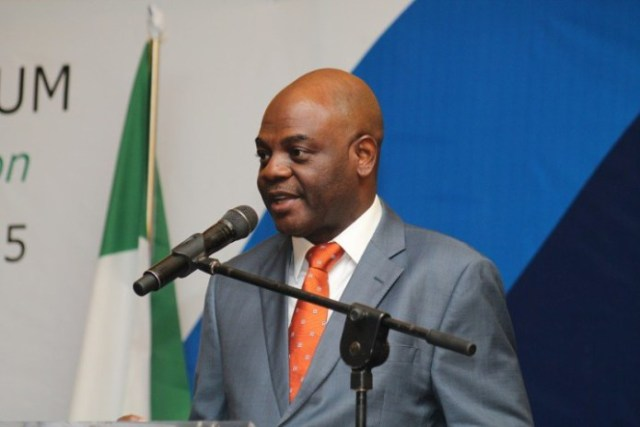 Sonny Echono, Permanent Secretary, Federal Ministry Of Education