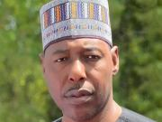 Gov. Zulum Inaugurates Security Trust Fund, 3 Other Boards