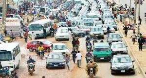 Anambra Govt. To Establish Modern Motor Parks For Traffic De-Congestion