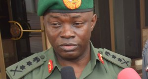 Defence Chief Urges Forces To Drop Self-Esteem, Rivalry, Synergise To Secure Nigeria