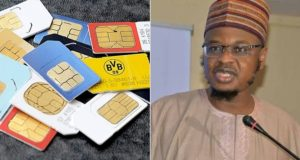 Sim Cards: FG Limits Mobile Phone Users To 3 Numbers