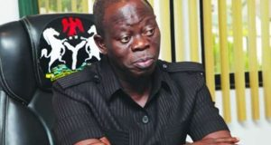 Court Ordered Arrest, Prosecution Of APC Chairman, Oshiomhole