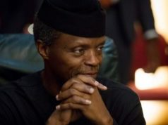 Osinbajo Tests Negative For Coronavirus