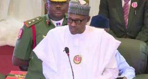 I'll Honour Pact On Border Reopening — Buhari