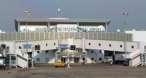 Covid-19: FG Closes Lagos, Abuja Airports