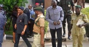 No Special Treatment For Kalu, Dariye, Nyame, Metuh In Kuje Prison- Controller