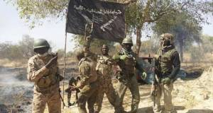 19 Terrorists Killed in Lake Chad